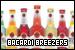 bacardibreezers