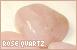 quartzrose