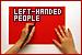 peoplelefthanded